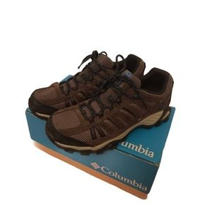 New Columbia Cypresswood shoes